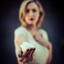 Allison McAtee, © Peace in 10,000 Hands