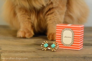 RETAIL THERAPY AND VALENTINE'S DAY GIFTS FOR CATS